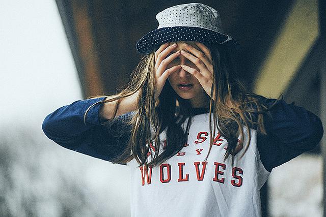 Raised by Wolves 2014 Spring/Summer Lookbook