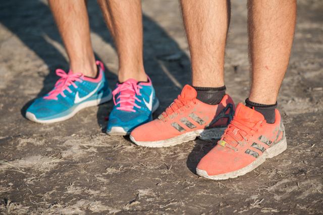 Sneaker Street Style @ Balaton Sound 3.