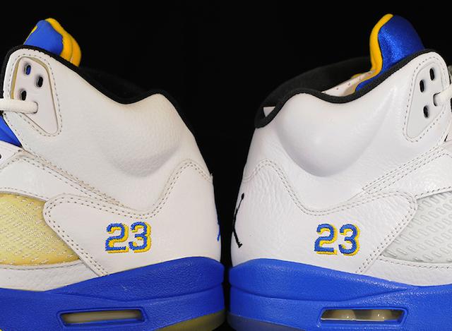 Megújul a Jordan brand (kép: sneakernews.com)