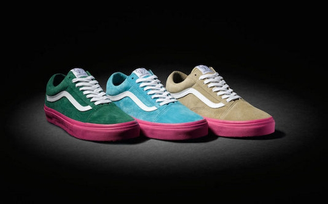 Vans pres. The Vans Syndicate X Tyler The Creator