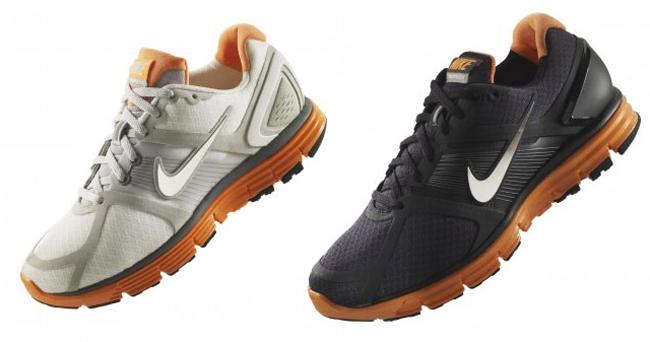 Az első Nike LunarGlide+