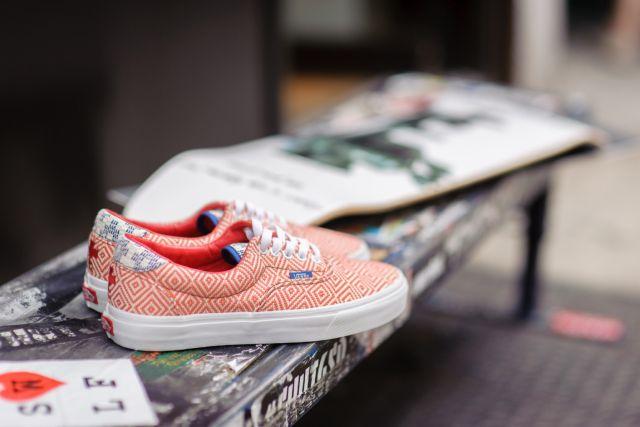 The Meatball Shop x SHUT x Vans 2014 Late Summer Collection