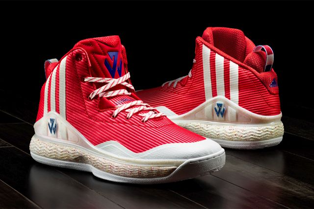 "adidas J Wall 1 ""Away"" Pack"