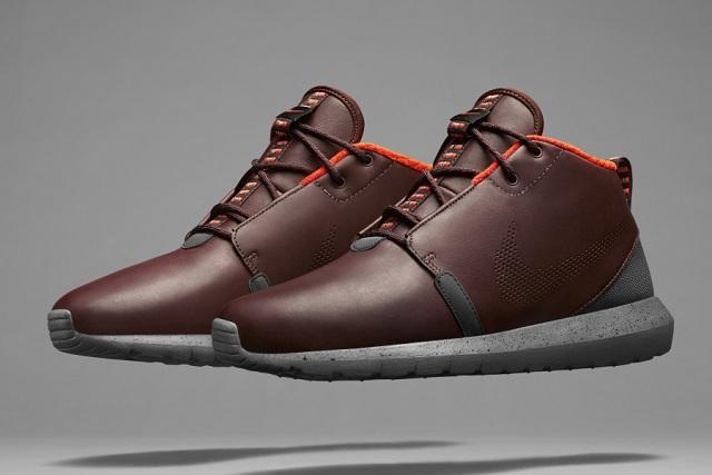 Roshe Run Sneakerboot