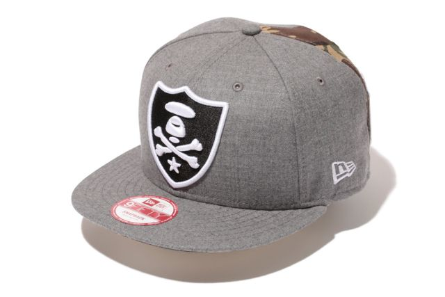 AAPE by A Bathing Ape x New Era 2014 Fall/Winter Collection