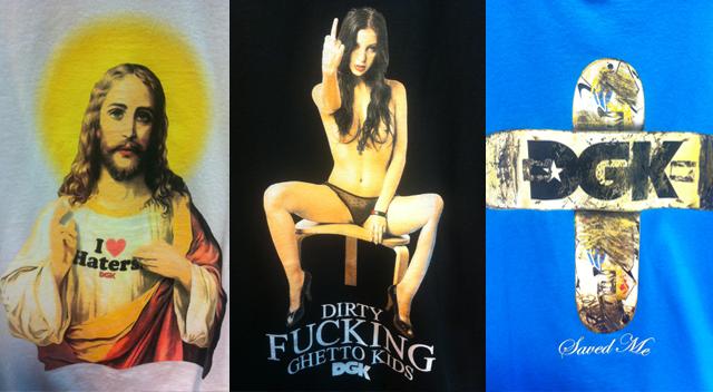 DGK pólók a STÉG-ből