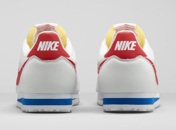 'Forrest Gump' Nike Cortez