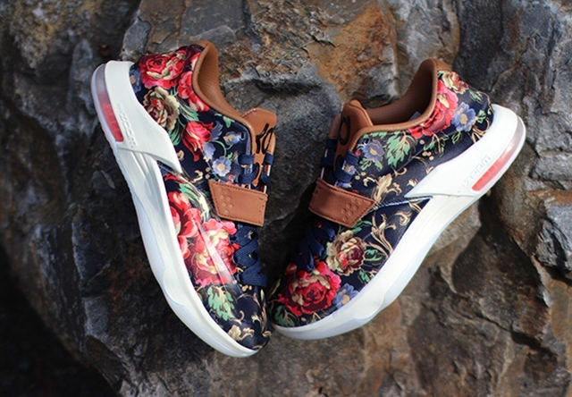 Nike KD7 EXT Floral