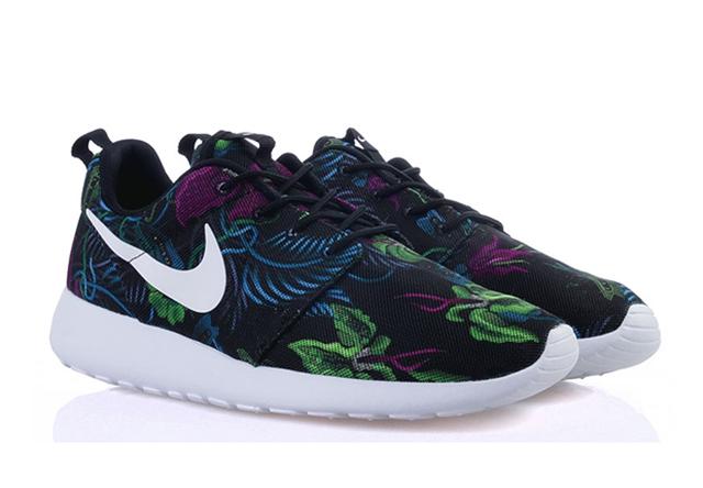 Nike Roshe Run Floral Spring 2015
