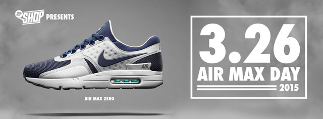 Nike Air Max Day / 2015.03.26 / Budapest