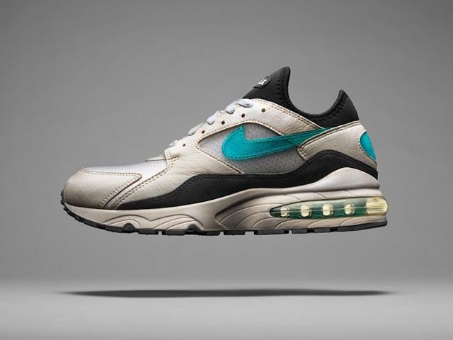 Nike Air Max '93-ból.