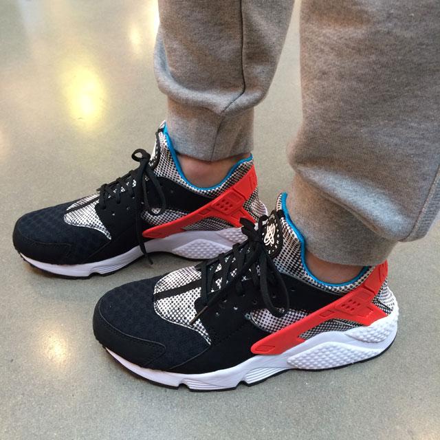 Nike Air Huarache Run FB QS (744486-001)