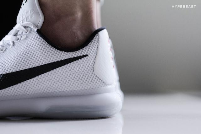 Nike Kobe X Fundamentals