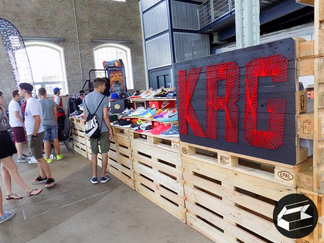 Kicks R Good 04 - #8