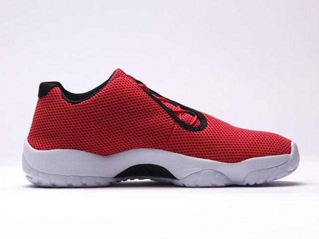Air Jordan Future Low (University Red/Black/White) 129,95 €