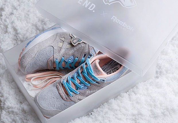 END x Reebok Ventilator Husky