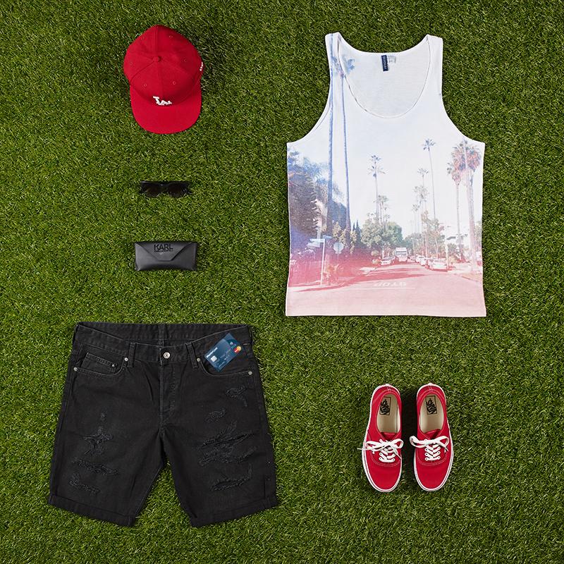 Sneakerbox fesztiválszettek: a piros az új fekete