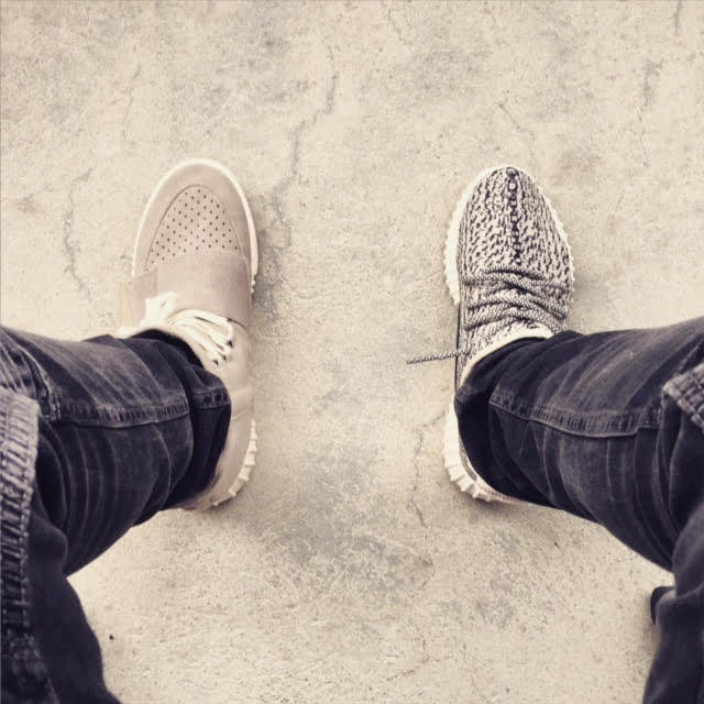 online store bd9b0 7c4ab Yeezy Boost 750 - sneakerbox.hu blog & shop