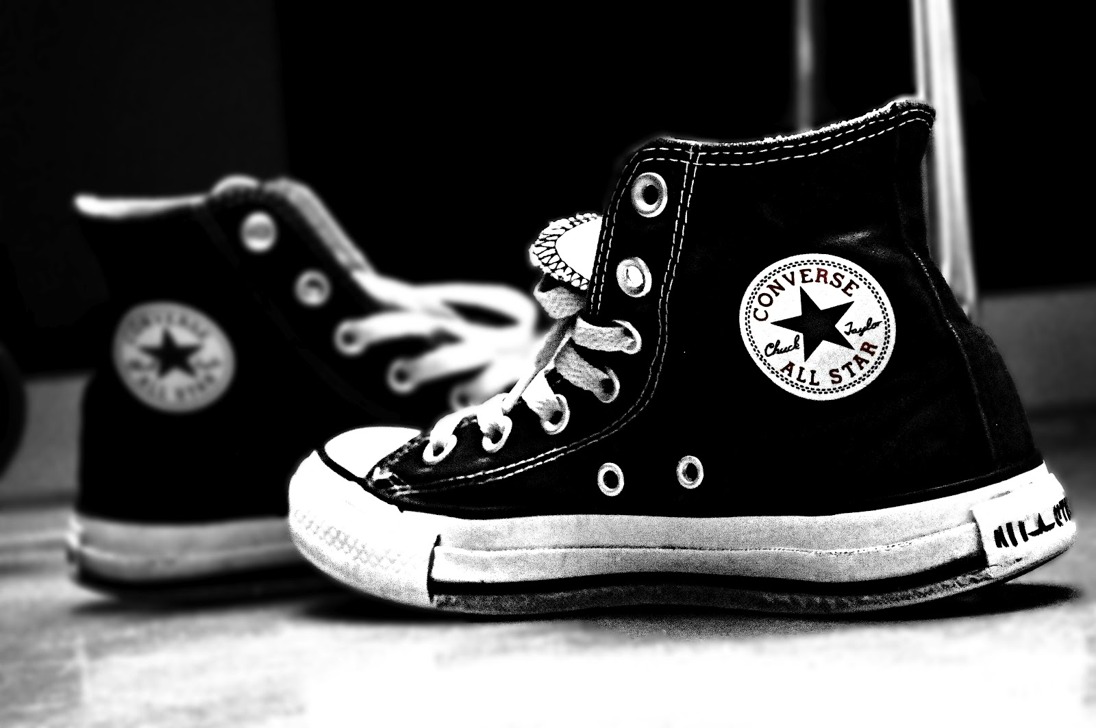 A Converse sztorija több, mint 100 évre nyúlik vissza
