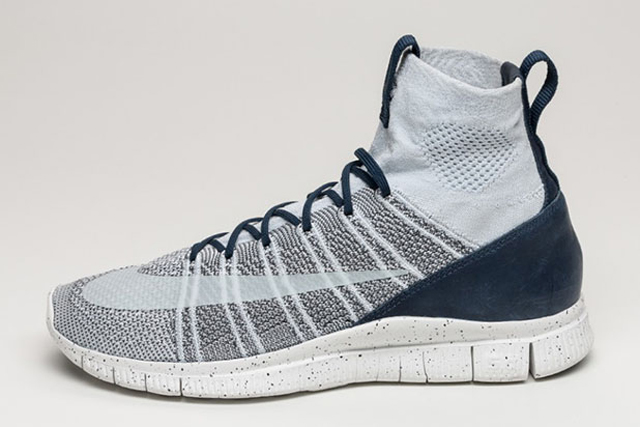 Nike Free Flyknit Mercurial Holiday 2015 d481fad7dc