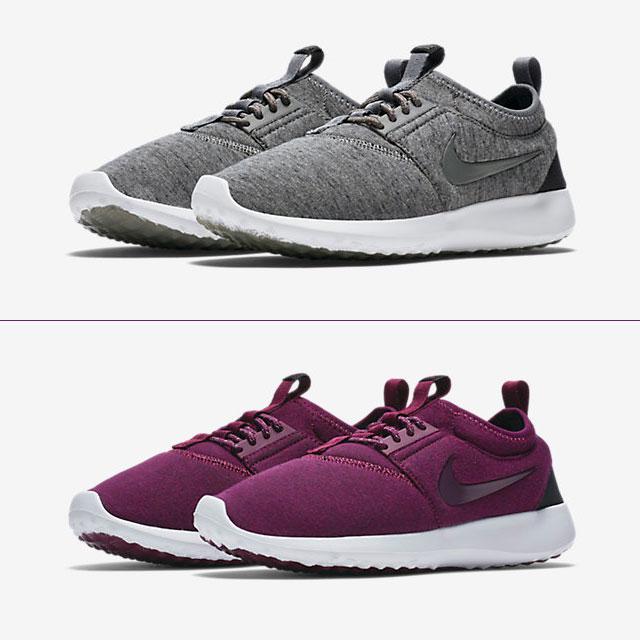 Nike Juvenate szürke (749551-001) és padlizsán színben (749551-500) 47a4e45fcd