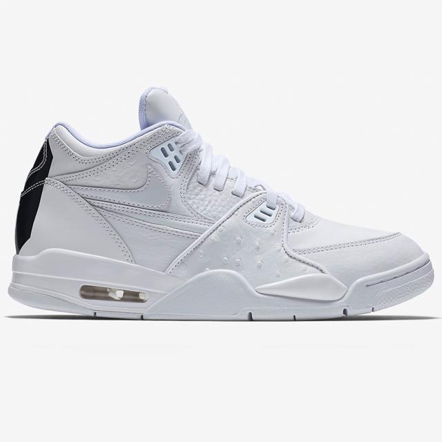 Nike Air Flight 89 White/Black QS