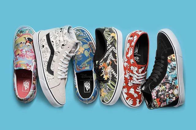 DISNEY x VANS YOUNG AT HEART HOLIDAY PACK sneakerbox.hu blog