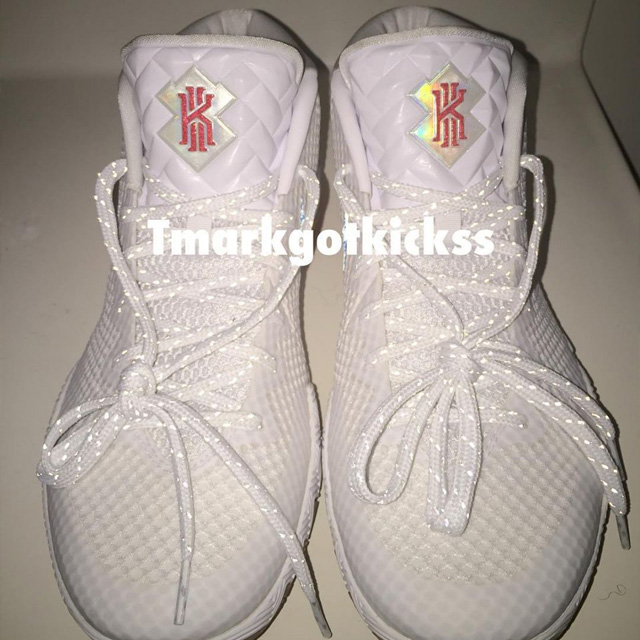 Nike Kyrie 1: 'Uncle Drew'