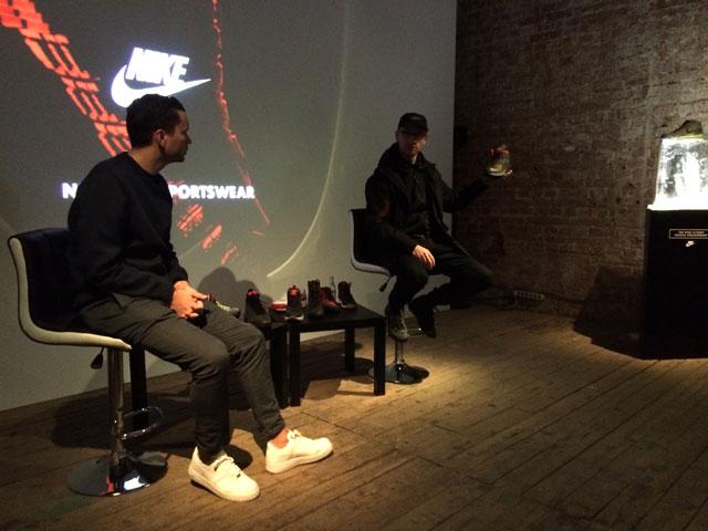 Dylan Raasch bemutatja az idei téli Sneakerboot kollekciót