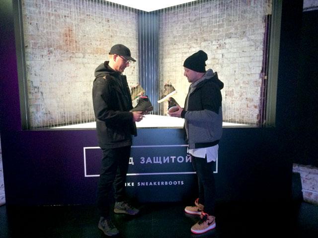 Interjú Dylan Raasch-sal, a Sneakerboot kollekció (és a Roshe Run ;) tervezőjével