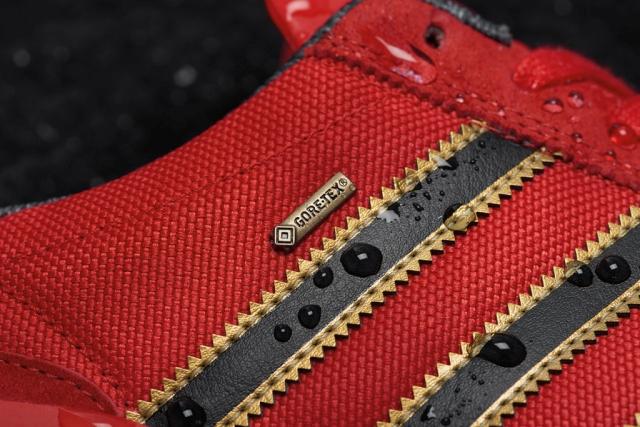 adidas Skateboarding Busenitz Pro GORE-TEX