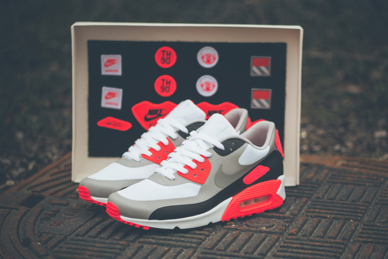 "Air Max 90 ""Patch"""