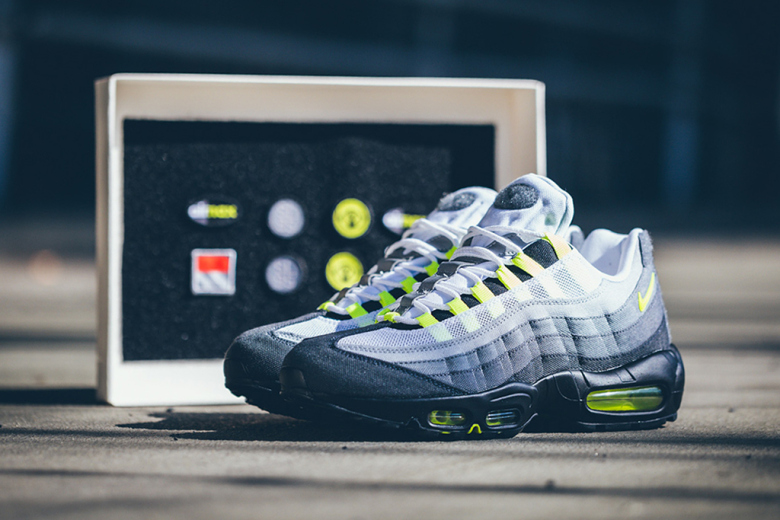 "Air Max 95 ""Patch"""