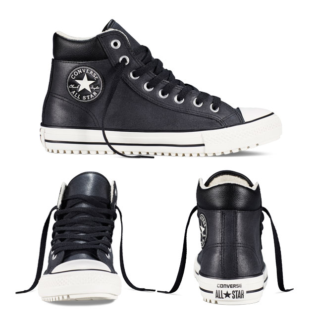 Chuck Taylor All Star Converse Boot PC (Black 149389) 32 990 Ft
