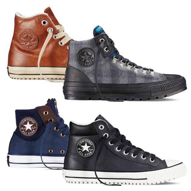 Converse 2015 őszi-téli cipőszemle srácoknak