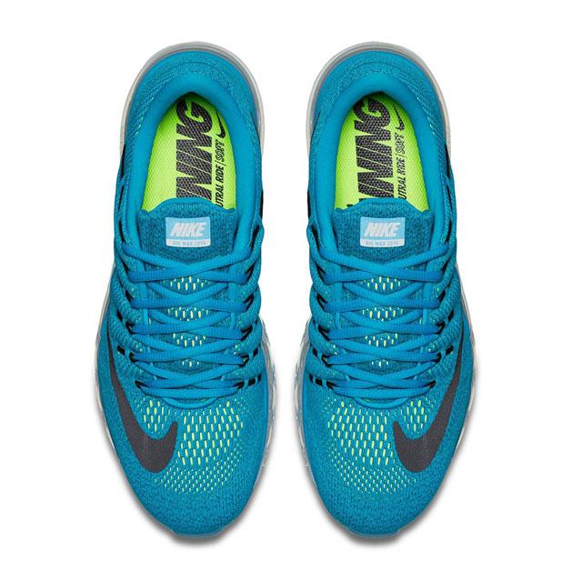 Nike Air Max 2016 (Megjelenés: 2015. november 20. 16:00)