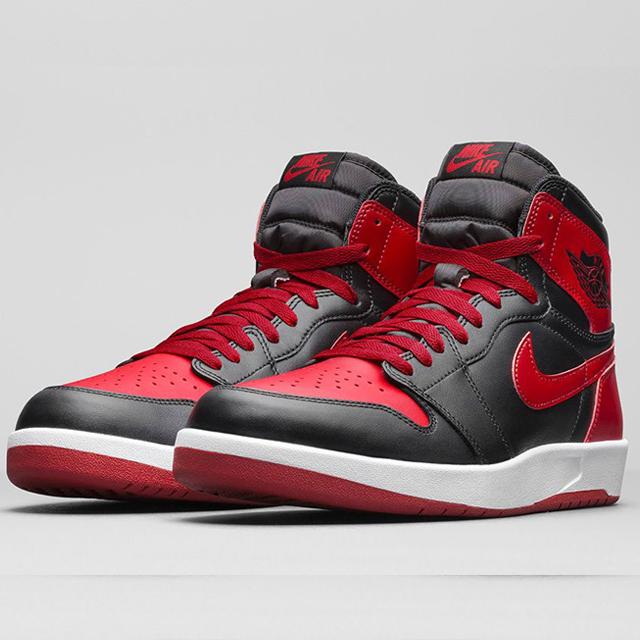 Air Jordan 1.5 Bred