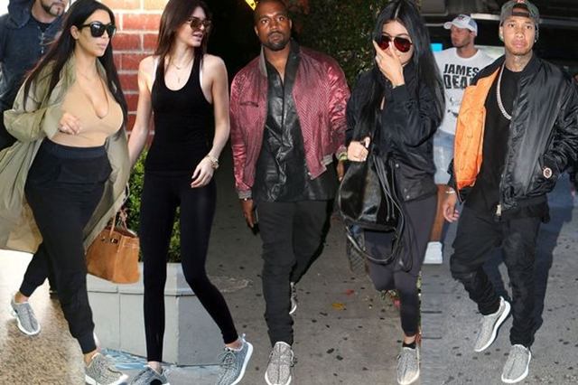 A Kardashian-klán kedvenc modellje is ez