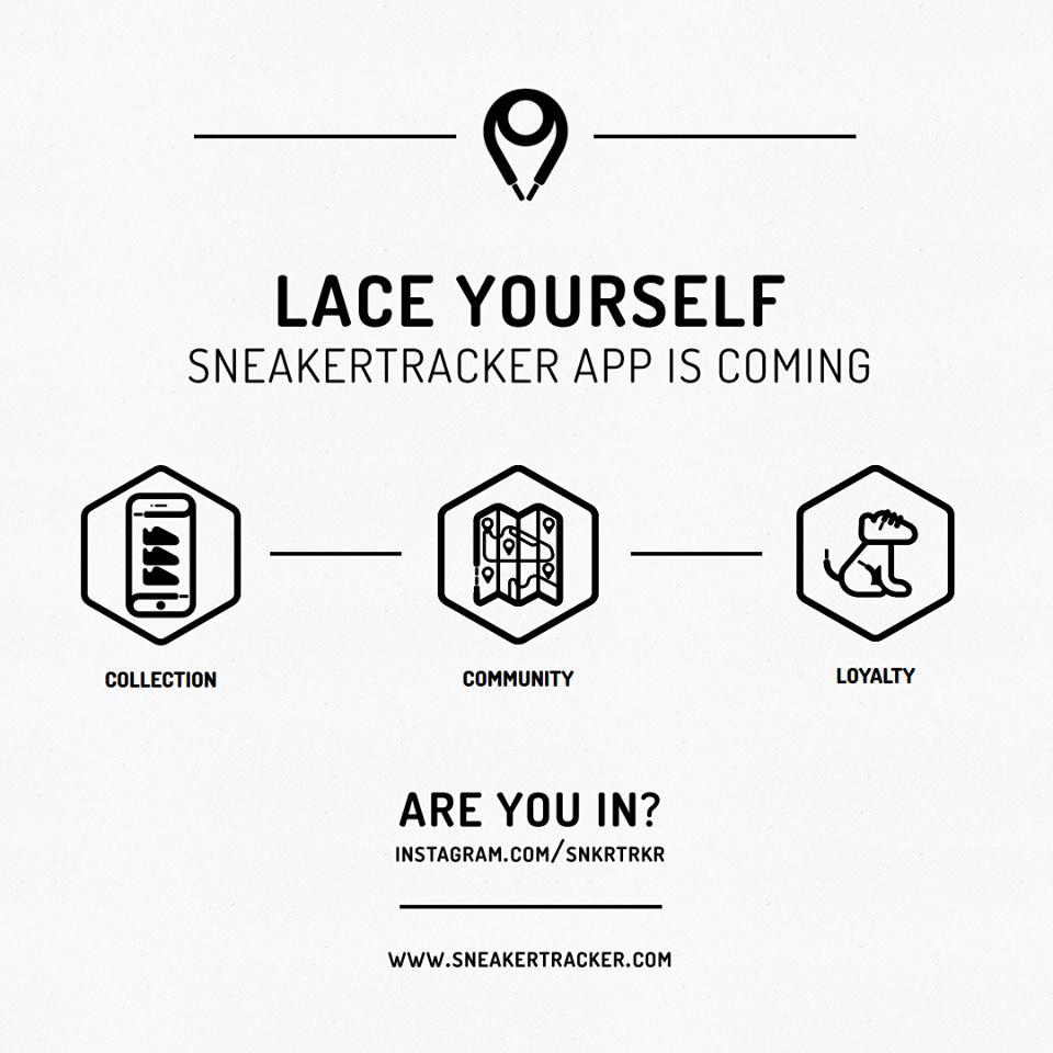 Kollekció, közösség és hűség a SneakerTracker hívószavai