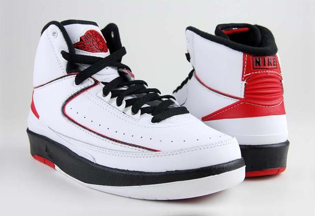 Air Jordan II High
