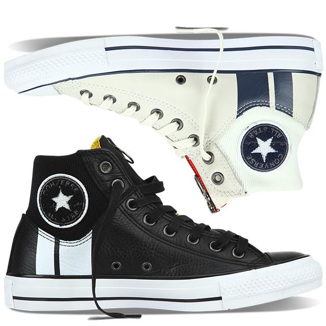 Converse Chuck Taylor All Start MA1-ZIP feketében és fehérben 37 990 Ft