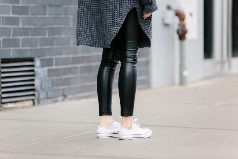 Viseld stílusosan Converse tornacipőd outfit tippek