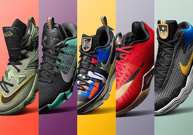 Nike | NBA All-Star