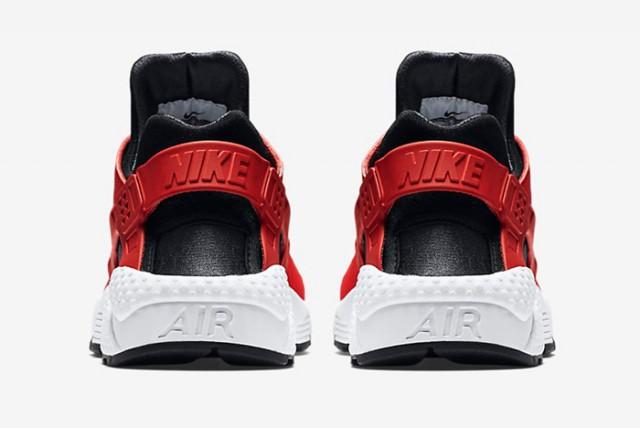 Nike Air Huarache 'Bred'