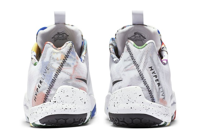 """Nike Hyperlive """"NCS"""""""