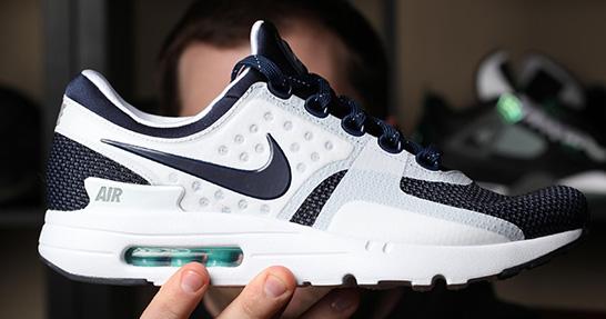 sale retailer 1c0bd e54c6 Itthonra is érkezik Air Max Zero március 26-án! - sneakerbox ...