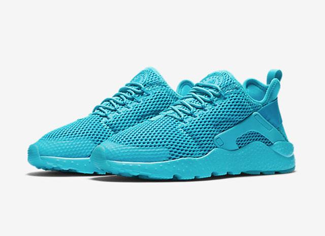 Nike Air Huarache Ultra Breathe cipők a kellemes időre