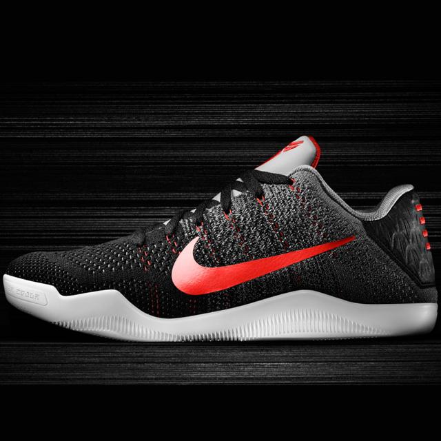 Jordan inspirálta Nike Kobe 11 ,,Tinker Muse