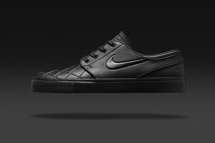 Nike SB Zoom Janoski SB x FB