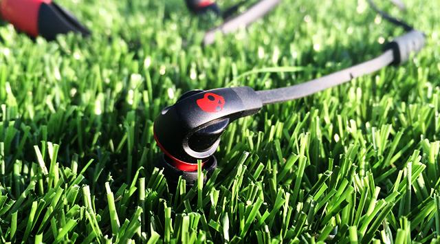 Praktikus és kényelmes kialakítás a füldugóknál